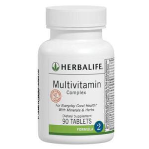 herbalife-multivitamin-complex