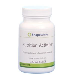 herbalife-nutrtion-activator